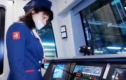 Nga mở rộng danh sách việc làm cho nữ giới