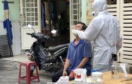 TP Hồ Chí Minh truy vết được 37 trường hợp tiếp xúc BN1883