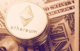 Giá tiền điện tử Ethereum tăng cao kỷ lục