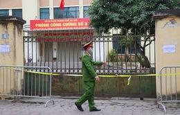 Đã có kết quả xét nghiệm của 105/122 F1 công chứng viên mắc COVID-19 ở Hà Nội
