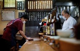 Nhật Bản gia hạn tình trạng khẩn cấp, hoạt động kinh doanh gặp khó