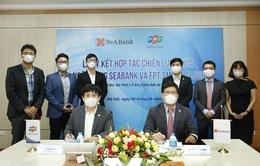 SeABank - FPT Smart Cloud hợp tác ra mắt trợ lý ảo tổng đài AI