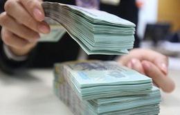 Cấm Công an TP Hà Nội vận động ủng hộ tiền Tết