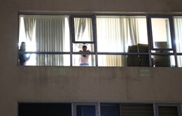 Hà Nội phong tỏa chung cư ở 88 Láng Hạ vì có bệnh nhân dương tính với COVID-19