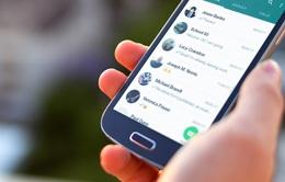 Cách thay đổi nhanh ảnh đại diện cho Danh bạ trên điện thoại Android