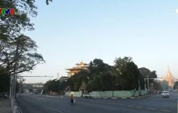 LHQ tăng sức ép với quân đội Myanmar