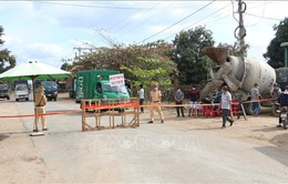 Gia Lai xét nghiệm toàn bộ người dân tại thị xã Ayun Pa và huyện Ia Pa