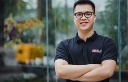 CEO Lê Trường Giang - Chàng trai đam mê công nghệ dám thử thách và đột phá