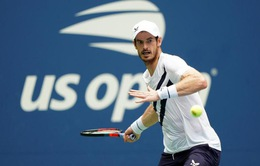 Andy Murray sẽ khởi đầu mùa giải mới ở Italia