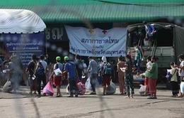 Thái Lan ghi nhận gần 8.000 ca nhiễm ở 7 nhà máy