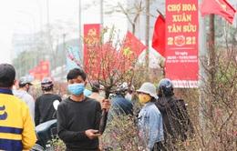 Hà Nội: Tập trung kiểm soát tốt dịch COVID-19 để phục vụ Nhân dân đón Tết
