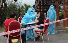 Hòa Bình tìm người từng đến 5 địa điểm tại huyện Tân Lạc, Cao Phong