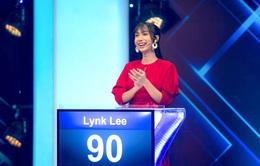 Lynk Lee không nhận show để đón Tết cùng gia đình