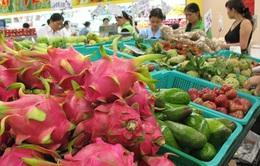 Xuất khẩu rau quả tháng 1 giảm 7,6% so với cùng kỳ