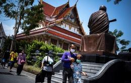 Thái Lan cảnh báo nguy cơ lây lan trong dịp Tết Nguyên đán