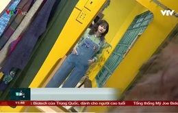 Sắm sửa tết tiết kiệm với quần áo đã qua sử dụng