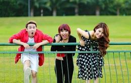 Tuần phim Việt trên VTVGo: Xông đất năm mới với 9 phim điện ảnh siêu yêu, siêu vui
