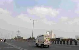 Xe khách đâm xe tải tại Ấn Độ, 6 nạn nhân thiệt mạng, 11 người bị thương