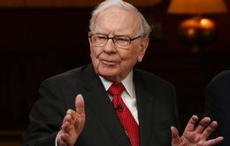 """Warren Buffett đánh cược """"giấc mơ Mỹ"""", xem thường trái phiếu"""