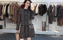 Sang chảnh với thiết kế thời trang của Ellen Trang Store