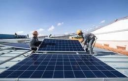 """Bộ Công Thương """"hỏa tốc"""" rà soát điện mặt trời"""