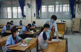 Năm 2021, lần đầu tiên triển khai dạy môn tích hợp cho học sinh lớp 6