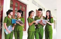 Xét tuyển vào các trường Công an nhân dân năm 2021 cần điều kiện gì?