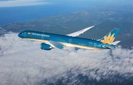 Vietnam Airlines dự kiến tăng vốn 8.000 tỷ đồng