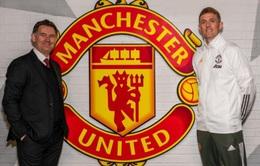 Manchester United bổ sung nhân sự: Darren Fletcher trở lại làm Giám đốc kỹ thuật