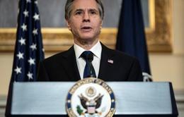 Bộ trưởng Ngoại giao và Bộ trưởng Quốc phòng Mỹ chuẩn bị công du châu Á
