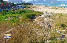 Sẽ cưỡng chế thu hồi dự án xâm phạm vịnh Nha Trang