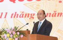Thủ tướng Nguyễn Xuân Phúc được giới thiệu ứng cử đại biểu Quốc hội khóa XV