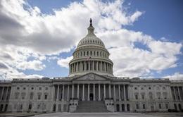 Hạ viện Mỹ thông qua gói kích thích kinh tế trị giá 1.900 tỷ USD