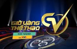 Giờ vàng thể thao hôm nay (12/3): Chuyện giải nghệ của hotgirl Đặng Thu Huyền