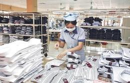 Xuất khẩu dệt may tăng trưởng 7% trong hai tháng đầu năm