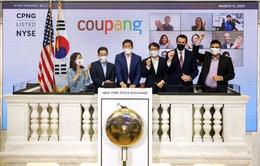 """Coupang - """"Amazon Hàn Quốc"""" IPO thành công trên đất Mỹ"""