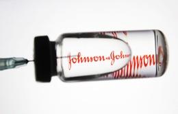 EU cấp phép sử dụng vaccine COVID-19 của Johnson&Johnson