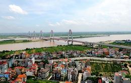 Hà Nội thống nhất chủ trương quy hoạch phân khu sông Hồng