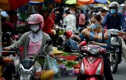 Campuchia: Nhiều tỉnh ban bố các biện pháp nghiêm ngặt phòng dịch COVID-19 lan rộng