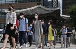 Hàn Quốc gia hạn quy định giãn cách xã hội thêm 2 tuần