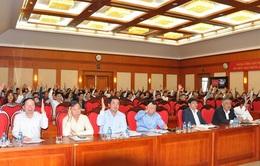 Chủ nhiệm Ủy ban Kiểm tra Trung ương được giới thiệu tham gia ứng cử đại biểu Quốc hội