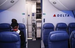 Tuyển dụng trong ngành hàng không Mỹ đạt mức cao nhất kể từ tháng 4/2020