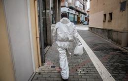 Đâu là nơi đầu tiên ở châu Âu sẽ đạt miễn dịch cộng đồng?