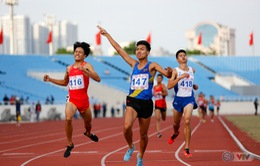 ĐT điền kinh Việt Nam triệu tập bổ sung đợt 2: Nhiều tài năng trẻ được gọi