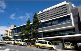 Bang Queensland (Australia) phong tỏa một khách sạn được sử dụng làm nơi cách ly