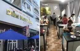 TP. Hồ Chí Minh tiếp tục phát hiện 2 cơ sở phẫu thuật thẩm mỹ không phép tại thành phố Thủ Đức