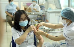 13 nhóm đối tượng được tiêm vaccine COVID-19 tại Hà Nội