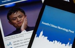 Vì sao Trung Quốc yêu cầu Alibaba thoái vốn khỏi báo, mạng xã hội?