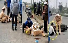 Hàng loạt vụ tai nạn giao thông nghiêm trọng liên quan học sinh