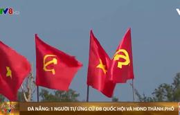 Đà Nẵng: 1 người tự ứng cử đại biểu Quốc hội và đại biểu HĐND thành phố